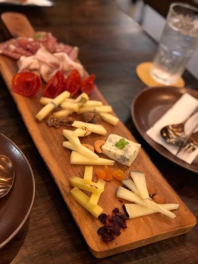 Cheese Platter 2pax