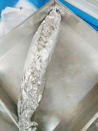 วิธีทำ ปลาซาบะอบซอสเทริยากิ