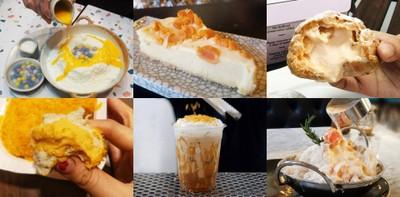 10 ร้านเมนูไข่เค็มในกระแส ที่นักชิมตัวจริงห้ามพลาด!