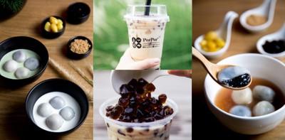 """[รีวิว] """"PorPor Dessert"""" ร้านบัวลอยเดลิเวอรีโฮมเมด เอาใจคนรักสุขภาพ!"""