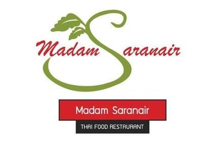 MADAM SARANAIR (มาดามสาระแหน่) (มาดามสาระแหน่)
