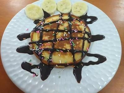 แพนเค้ก-วาฟเฟิล