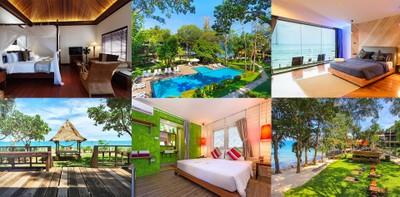 20 ที่พักเกาะเสม็ด สุดชิล วิวดี เดินทางสะดวก อัพเดท 2019