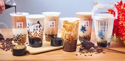 """[รีวิว] """"Ping Tea"""" ร้านชาไข่มุกไต้หวัน ชาหูหมีทีเด็ดไข่มุกนุ่มหนึบ!"""
