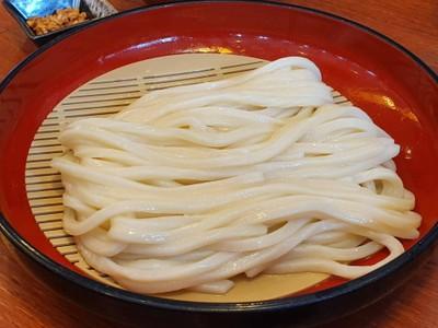 Akabuta Udon