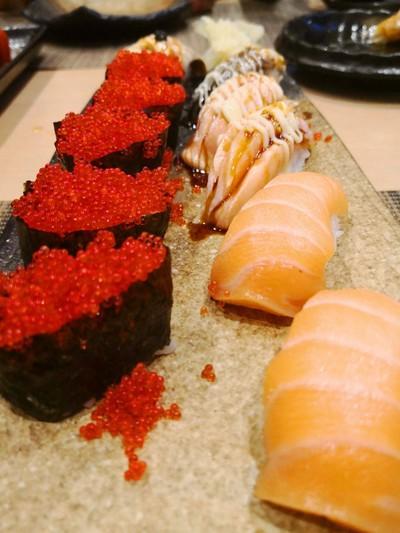 Sushi Mega Pattaya พัทยา