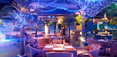 [รีวิว] SeaMet Beach Food & Bar ร้านอาหารทะเลที่ยกเสม็ดมาไว้ใจกลางกรุง
