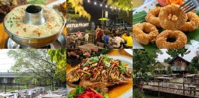 8 ร้านอาหารไทยนครปฐมรสเด็ด ครอบครัวถูกใจ ใครไปก็ชอบ!