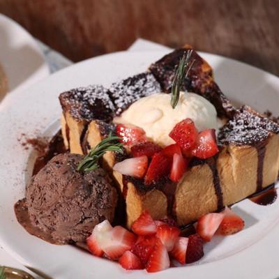 Yufuku Dessert Cafe