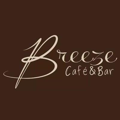 Breeze Café & Bar ริมทะเลสาบ เมืองทองธานี