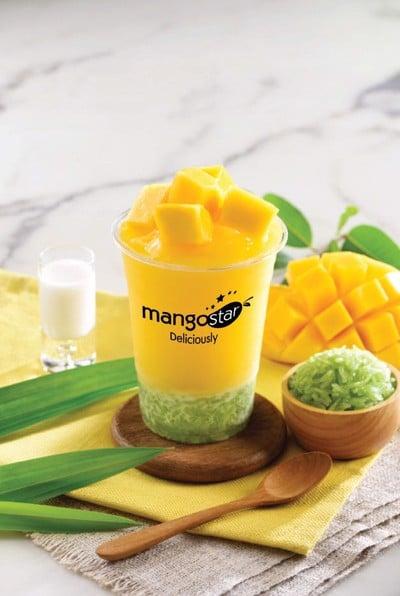 Mango star แอร์พอร์ตเรล ลิงค์ พญาไท