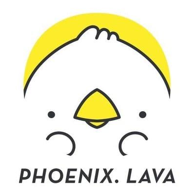 ร้านซาลาเปา Phoenix Lava สีลมคอนเน็ก ช่องนนทรี