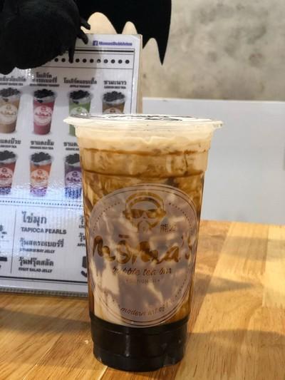 นมสด Brown Sugar##1