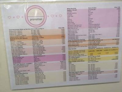 Lienjang Clinic (ลีเอนจาง คลินิก) สยามสแควร์ ซอย 5