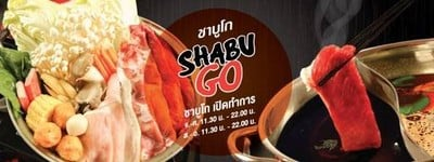 ShabuGo Buffet พระราม 3