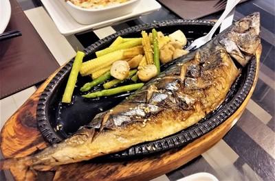 ปลาซาบะเทอริยากิ