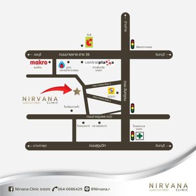 Nirvana clinic Rayong