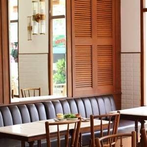 Dear Friend, cafe & restaurant
