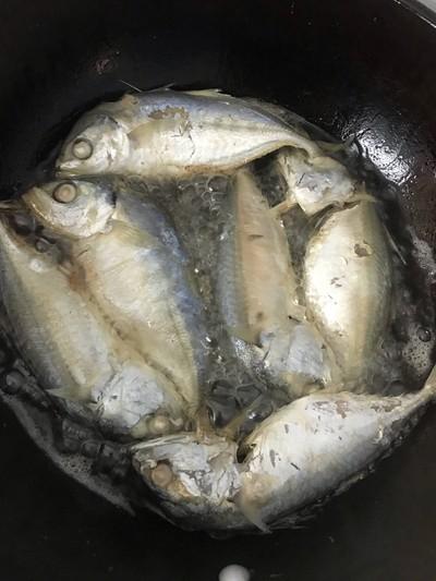 วิธีทำ ปลาทูทอด