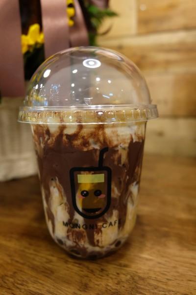 Mongni Cafe ChiangMai CMU สาขาเชียงใหม่