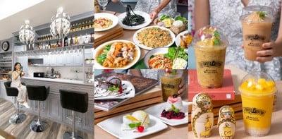 [รีวิว] JJ Coffee & Bistro ร้านอาหารลำปางห้ามพลาด ร้านเด็ดเมนูเยอะ