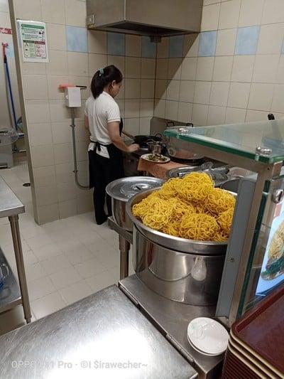 ราดหน้าเชลล์ชวนชิมหลังห้อยเทียนเหลา โลตัสกาญจนบุรี