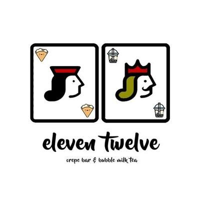 Eleven Twelve Crepe Bar & Bubble Milk Tea