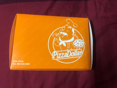 Pizza Dollar เดอะมอลล์งามวงศ์วาน