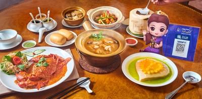 [รีวิว] Ping's ร้านอาหารจีนเหลา เก๋ากลางอโศก พร้อม Brown Sauce สูตรลับ