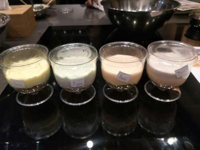 วิธีทำ Unicorn Cheesecake