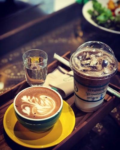 ERABICA  COFFEE NAN