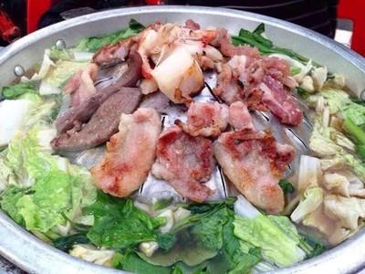 ร้านน้องแป้งหมูกระทะ&ชาบู สาขาทุ่งขนาน (Nongpangshabu Deliver) ทุ่งขนาน