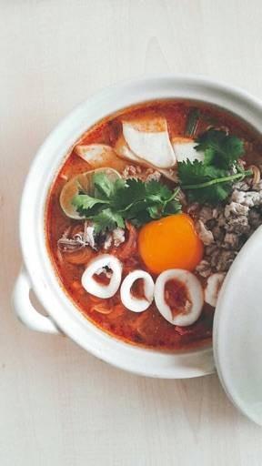 MORE Cafe&Restaurant Bangkaew