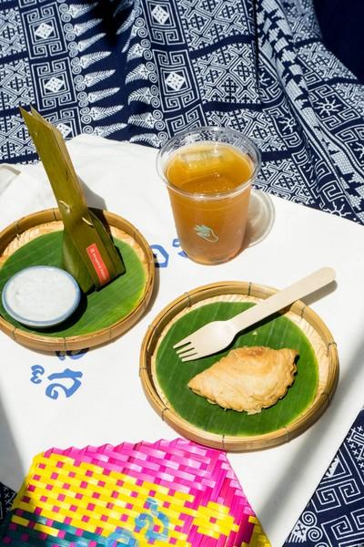 NOSH NOSH - POP UP CAFE (น๊อช น๊อช) Siam Discovery