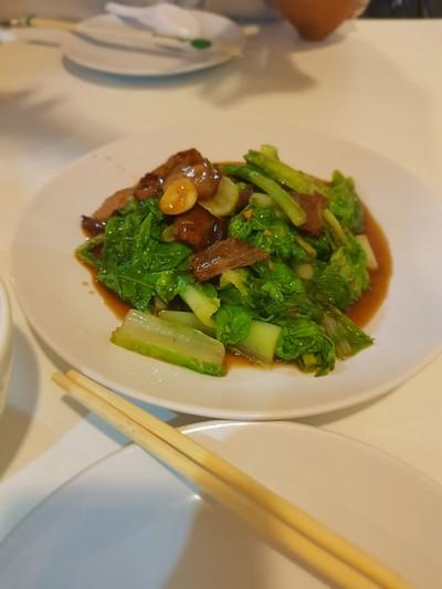 ซีหลี่เซียน Qi Li Xiang (ซีหลี่เซียน)