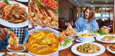 [รีวิว] เสวย ร้านอาหารทะเลภูเก็ต เจ้าเด็ด คู่เมืองป่าตองมากว่า 30 ปี