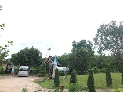 บ้านฅนล่าฝัน รีสอร์ทแอนโฮมสเตย์ (Konlafun resort and homestay)