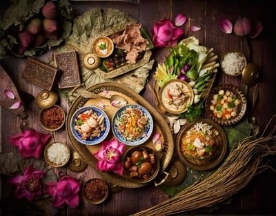 Khao (ข้าว)