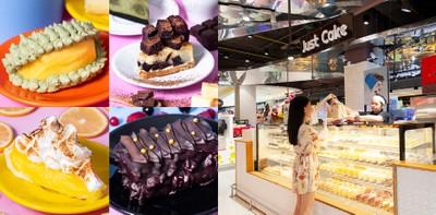 """[รีวิว] """"Just Cake"""" เชียงใหม่ ร้านเค้กสะดวกซื้อที่สายหวานเลิฟ!"""