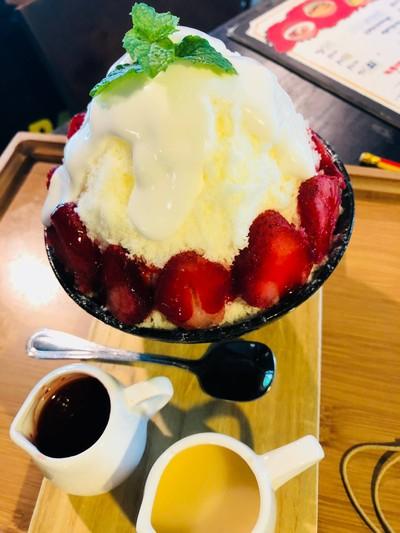 กาแฟตึกเขียว@เชียงดาว