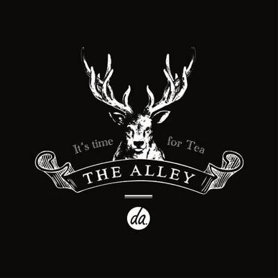 The Alley SIAM CENTER