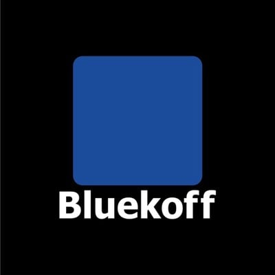 Bluekoff Cafe'