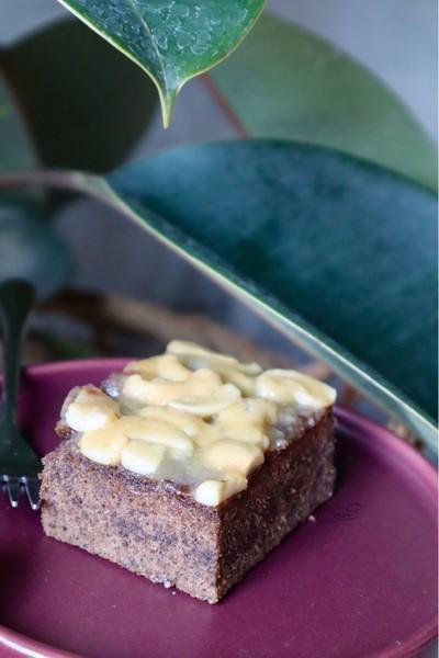 Chocolate Brownie##1