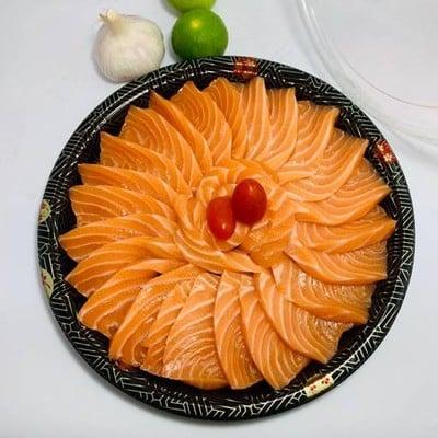 ปลาส้มSalmonDelivery ( ซูชิ สุขุมวิท93 )