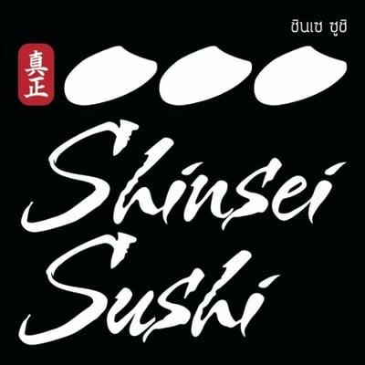 Shinsei Sushi (ชินเซ) Ari
