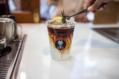 Kudos Coffee Bar