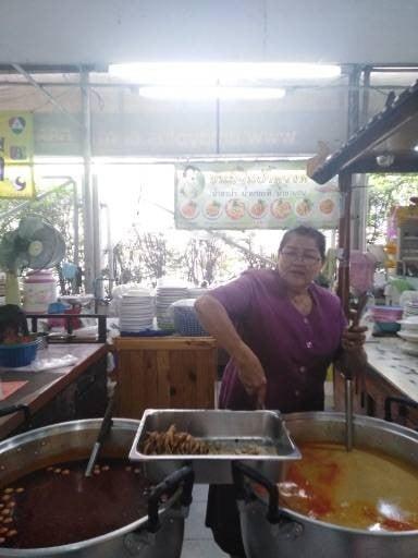 ขนมจีนป้าดวงดี (Pa Duang Dee)