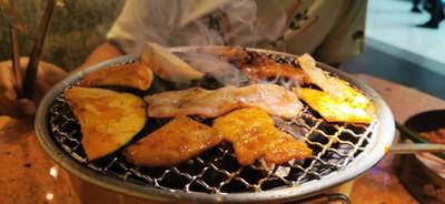 Sukishi  Korean Charcoal Grill เซ็นทรัลพลาซ่า อุบลราชธานี ชั้น 3
