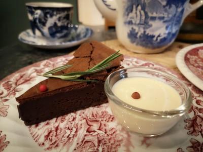 ช็อคโกแลตเค้ก