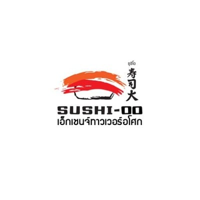 Sushi-OO (ซูชิโอ) Exchange tower